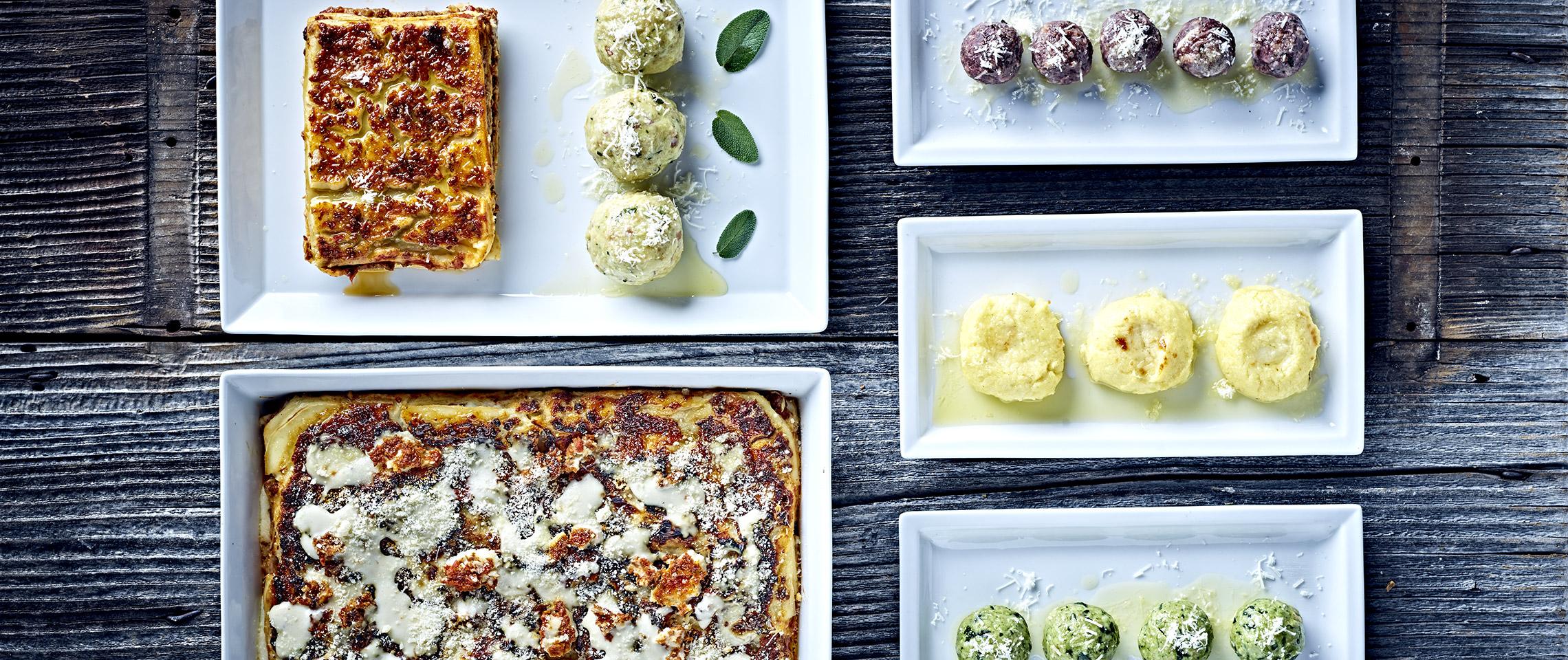 lasagne-e-canederli