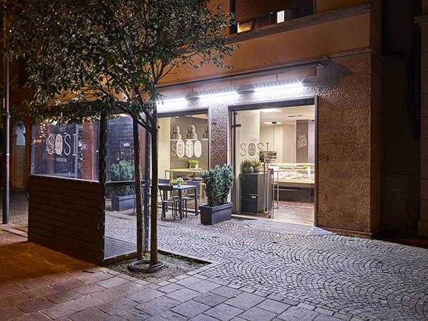 Via Grazioli, 2